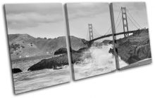 Golden Gate Bridge  Architecture - 13-1381(00B)-TR21-LO
